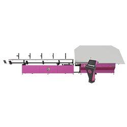 APB - Automatic Spacer Bending Machine