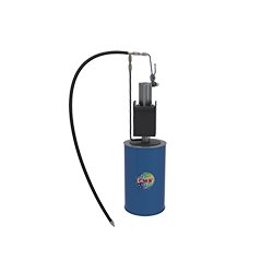 SC200 - Silicone Cleaning Pump