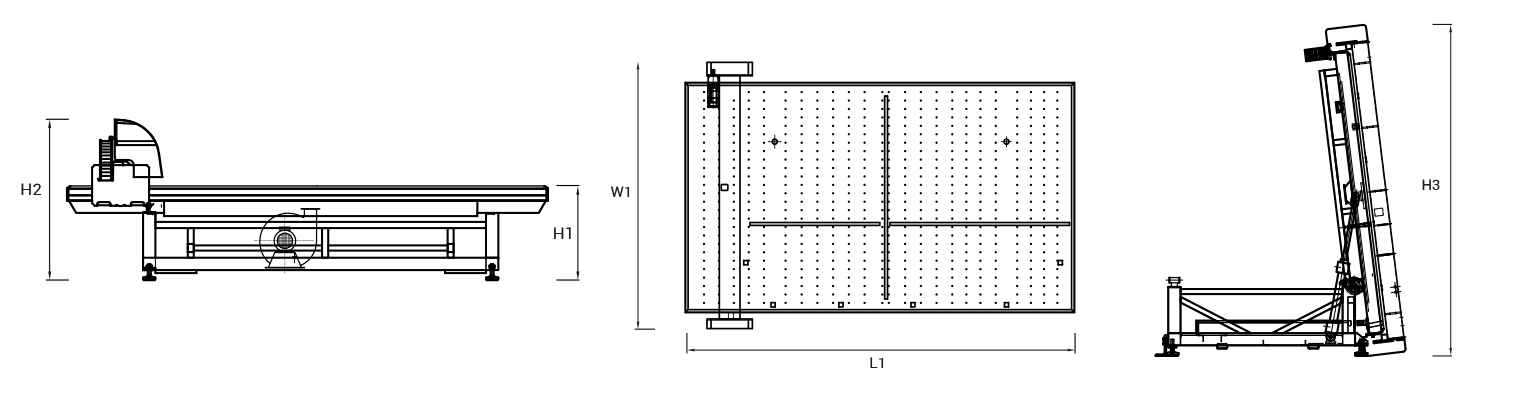 OCKM-automatic-glass-cutting-table-Layout