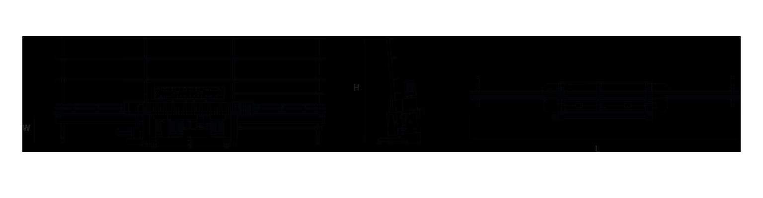 CZM-glass-edging-machine-Layout