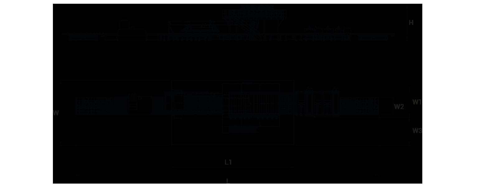 LGPL-laminated-glass-production-line-Layout