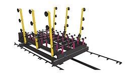 Otomatik Cam Yükleme Robotu