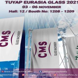 Eurasia Glass 2021